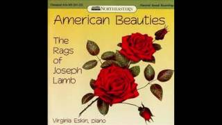 Joseph Lamb   American Beauties ((FULL ALBUM))