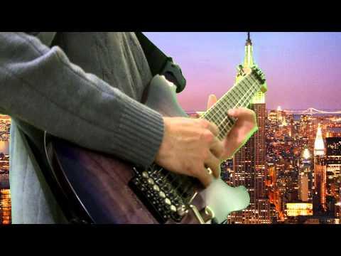 Manhattan (Eric Johnson) - Enrique Rojas