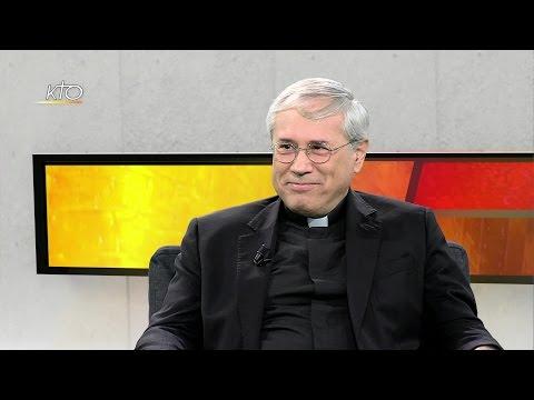 Mgr Antoine de Rochebrune : Chercheur de Dieu à l'Oeuvre