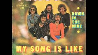 The Classics My Song Is Like A Lovesong 1975 Video