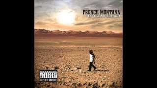 French Montana  Throw It In The Bag Feat. Chinx Drugz ) (CDQ)  Album - Excuse My French