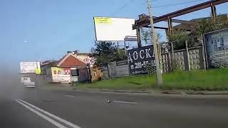 Торопыги на дороге 2018 *3
