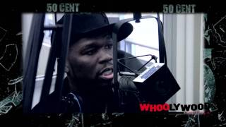 The Whoolywood Shuffle w/ 50 Cent - RadioPlanet.tv Exclusive!
