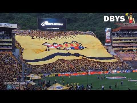 """""""Especial """"Barras de BSC"""": Zona Norte"""" Barra: Zona Norte • Club: Barcelona Sporting Club"""