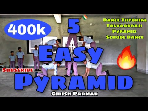 mp4 Learning By Doing Pyramid, download Learning By Doing Pyramid video klip Learning By Doing Pyramid