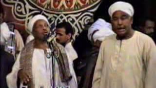 الشيخ أحمد برين فى اسنا