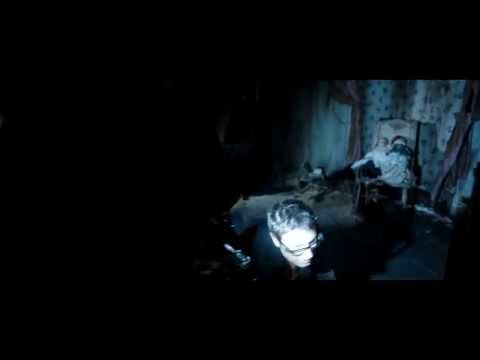 Insidious Chapter 2 Clip 'Let's Get Outta Here'