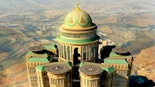 10 Najdroższych budowli na świecie