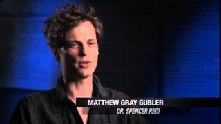 Criminal Minds Behind The Scenes: Gatekeeper