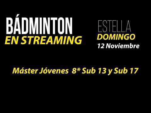 Master Estella  Pistas 2,3 y 4