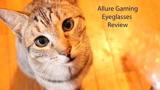 Allure Gaming Eyeglasses