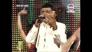 "YO SOY JOE ARROYO [26/06/12] canta ""LA REBELION"". extraordinariooo. YO SOY PERU"