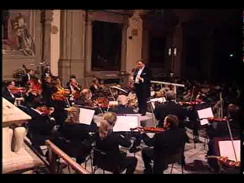 S. Burbi - Kyrie della messa di S.Lorenzo - L. Cherubini - Requiem in do minore - Harmonia Cantata