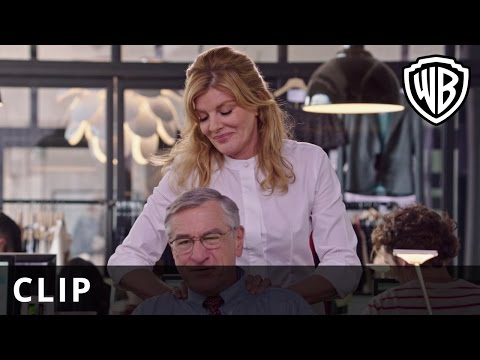 The Intern (Clip 'How's That Ben?')
