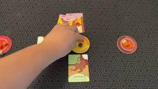 Board Game Reviews Ep #145: KIBBLE SCUFFLE