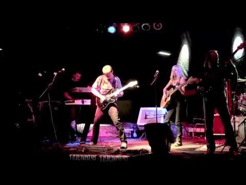 RAZORKING - Forget (Live @Tidenhub Festival 2012, Hamburg)
