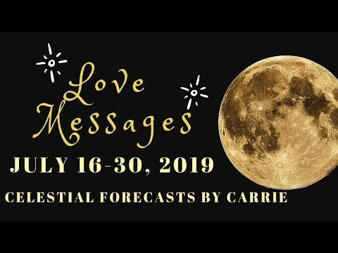 GEMINI: JULY 16-30, 2019❣❤GOOD-BYE PAST LOVE👋👋HELLO TO A NEW/CURRENT LOVE❤❣💕