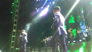 Comparame - La Arrolladora Banda Él Limón - EN VIVO - Valle de Chalco