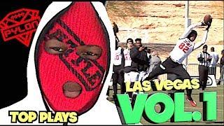 🔥🔥 Pylon 7v7 Las Vegas | Under The Radar Top Plays | Vol 1 | Action Packed Highlight Mix