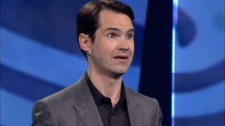 Jimmy Carr   Global Warming