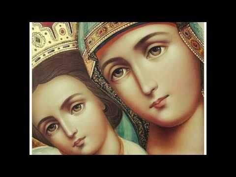 Под Твою милость прибегаем, Богородице Дево