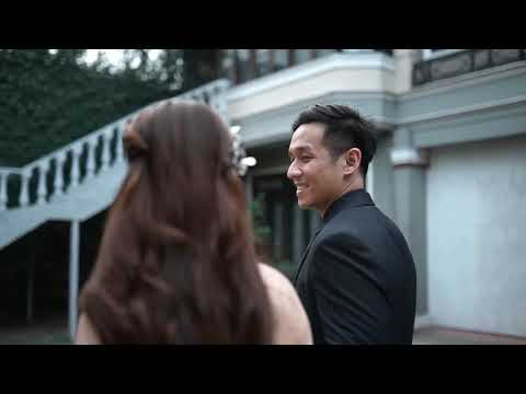 Rome and Nica Prenup Video