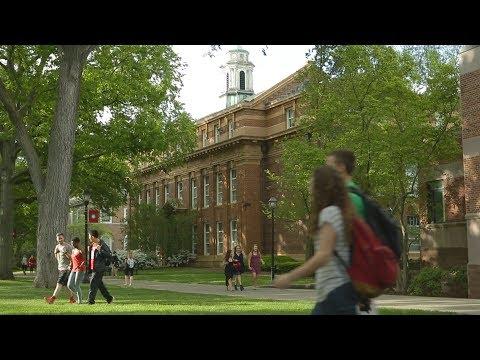 Rutgers University-New Brunswick - video