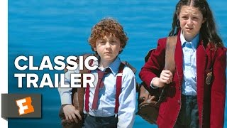 Spy Kids – Official Trailer.