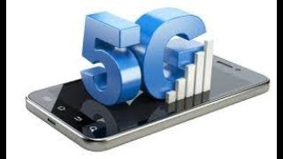 5G Complete Tutorial Start to End.