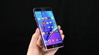 Review: Samsung Galaxy S6 edge+ (Deutsch) | SwagTab