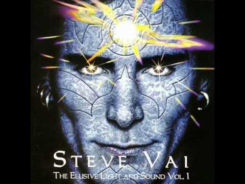 Love Blood - Steve Vai (Album - The Elusive Light and Sound, Vol. 1)