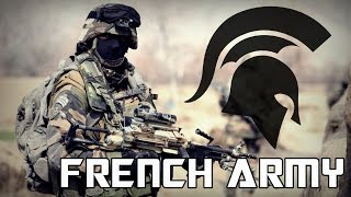 "FRENCH ARMY   ""Armée De Terre"" 
