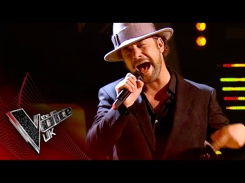 , title : 'Jamiroquai performs 'Cloud 9' | The Voice UK 2017'