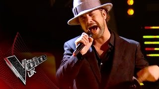 Jamiroquai performs 'Cloud 9' | The Voice UK 2017