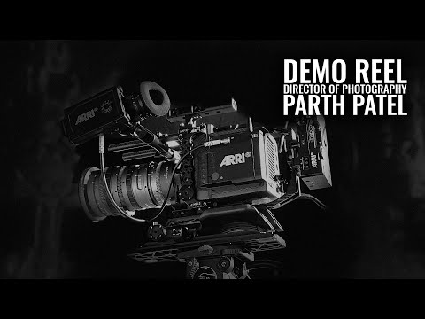 Demo Reel Nov 2020