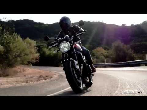 2021 Kawasaki Z900RS Cafe in Bear, Delaware - Video 1