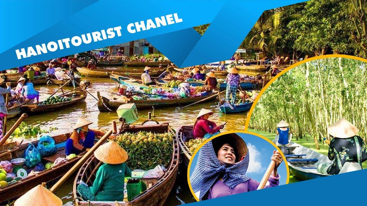 Du lịch Cà Mau Sóc Trăng Bạc Liêu
