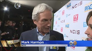 'NCIS' Star Mark Harmon Lands TV Guide Cover