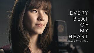 Every Beat of My Heart - Brian McKnight (Cover by Sherla)
