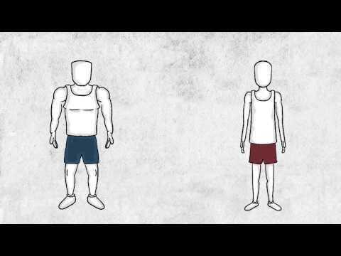 Как похудеть после родов если много набрала