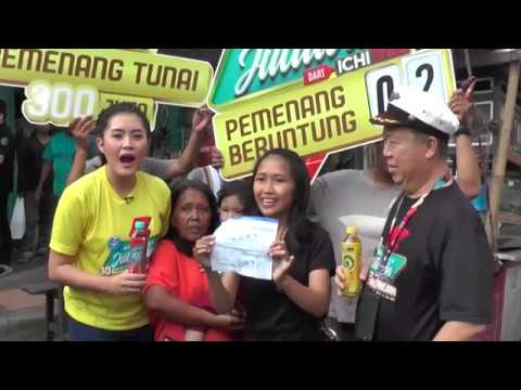 Video Ichitan Mendadak Jutawan 2nd Winner