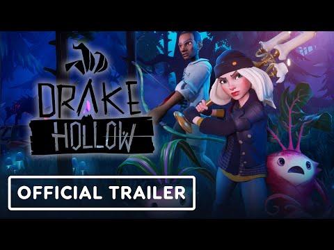 Trailer de Drake Hollow