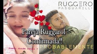 Indirectas Karol Sevilla se declara para Ruggero al escuchar la canción - Probablemente