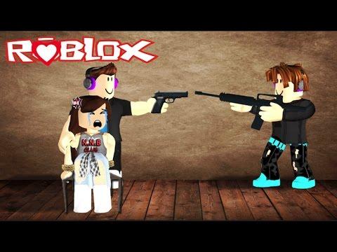 Roblox วุ่นนัก รักซะเลย9 ตอน ชิงตัวเจ้าสาว [ N.N.B CLUB พี่นุ้ย ]  Roblox the Series