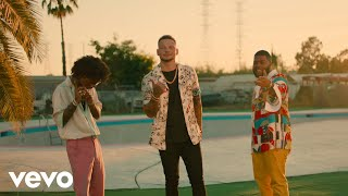 Kane Brown & Swae Lee & Khalid - Be Like That