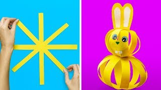 13 FUN AND CUTE EASTER DIYs