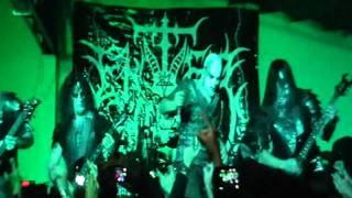 DARK FUNERAL- ENRICHED BY EVIL  (LIVE MEDELLIN ANTOQUIA COL.12/2/2011)