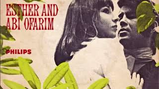 Esther Ofarim Abi ,, Morning of my life 1965
