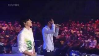 i love you oh thank you lee seung gi& mc mong.