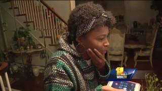 Baltimore woman wins 'Hairspray Live!' dance audition